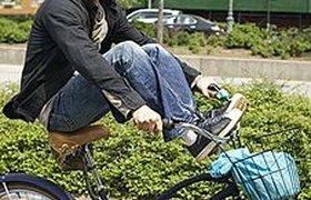Что грозит пьяному велосипедисту