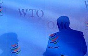 """Таможенный союз во главе с РФ провел """"жесткие"""" переговоры с ВТО"""