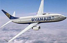 Иностранные авиакомпании борются с кризисом экономией на мелочах
