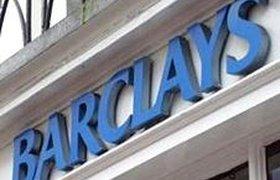 Barclays: по-английски только вывеска