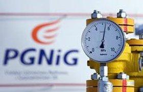 Польша отказывается от российского газа