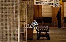 Закрытие Черкизовского рынка вызвало скандал в Китае