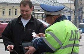 Новый регламент научит гаишников вежливому общению с водителями