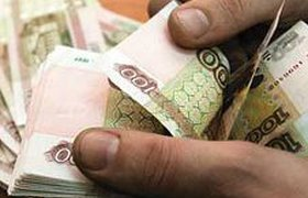 Доллар вновь стоит больше 32 рублей