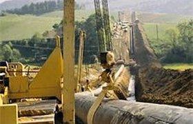 Строительству газопровода Nabucco дан старт