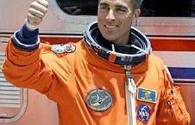 В космос отправился 500-й по счету житель Земли. ФОТО