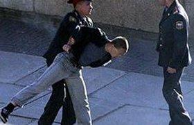 Новый приказ Нургалиева научит милиционеров вежливым задержаниям