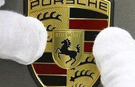 Volkswagen поглощает Porsche, который не смог поглотить Volkswagen
