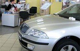 Треть российских автодилеров ждет банкротство