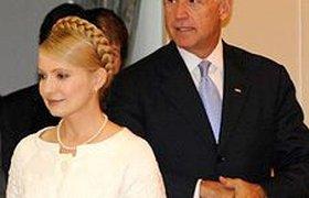 Юлия Тимошенко оказалась в опале у США