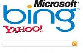 Microsoft и Yahoo объединяют поисковые усилия против Google
