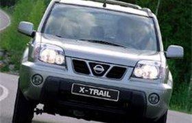 Nissan начал выпуск внедорожников X-Trail в Питере