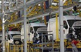 На создание автозавода в Приморье Sollers получила 5 млрд рублей