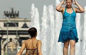 Выходные в Москве: день ВДВ и настоящее лето