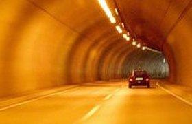 В Москве открывается Волоколамский тоннель