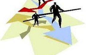 """Кризис в РФ закончится к 2010 г., если решить проблему """"плохих"""" долгов"""