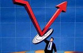 Российская экономика прошла дно и начинает оживать, считает Merrill Lynch