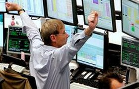 Российскому фондовому рынку прочат опережающий рост