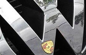 Volkswagen и Porsche договорились о слиянии
