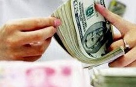 Китай скупает казначейские бумаги США