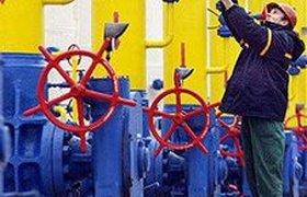Украина отказывается от половины российского газа