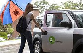 Клуб автовладельцев на час признан лучшей бизнес-идеей