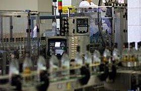 Государство хочет вытеснить частных производителей водки
