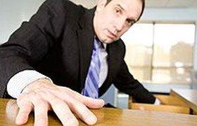 Офисные воры не видят ничего зазорного в своем занятии