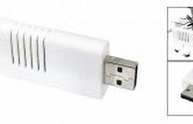USB - убийца мух