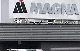 VW и BMW могут заставить Magna отказаться от покупки Opel