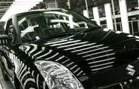 Suzuki отказалась строить завод в России