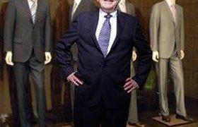 Уоррен Баффет полюбил одежду от Dalian и снялся для нее в рекламе