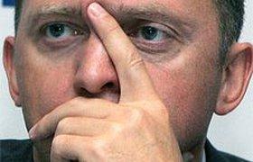 Альфа-банк за день выбил из компаний Дерипаски долги на $73,8 млн