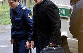Обвинение Ходорковского и Лебедева начало допрос свидетелей