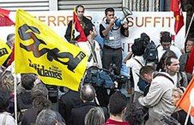 Сотрудники-самоубийцы заставят главу France Telecom уйти в отставку