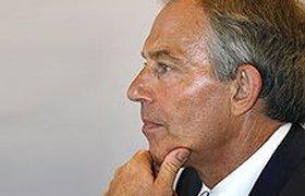 Тони Блэр может стать первым президентом Евросоюза