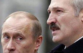 Лукашенко припомнил Путину все личные обиды
