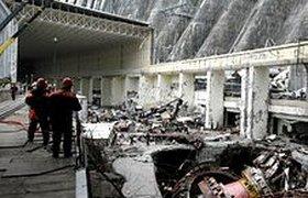 Чубайс опять виноват: на этот раз в аварии на Саяно-Шушенской ГЭС