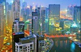 Рынок Дубая достиг дна