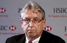 Глава банка HSBC опасается второй волны кризиса