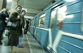 Столичное метро жалуется на отсутствие денег