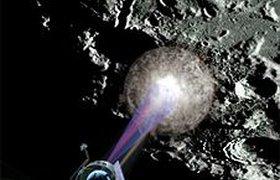 Сегодня человечество узнает, есть ли на Луне вода. Видео