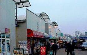 На рынке в Лужниках прошли обыски
