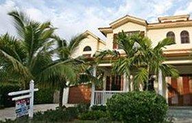 Продажи жилья в США за весну-лето 2009 показали рекордный прирост