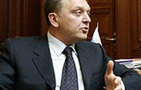 Минпромторг ожидает восстановления российского авторынка уже через год