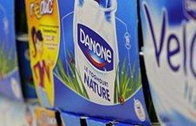 Danone снижает цены и запускает в продажу кефир и творог