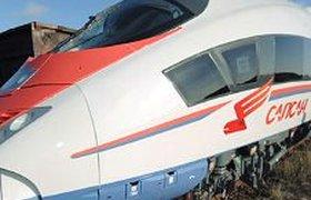 Россия присоединилась к буму сверхскоростных железных дорог