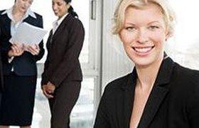 Инвесторам предлагают вкладывать в компании с женщинами-руководителями