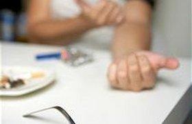 Заболеваемость СПИДом в России выходит из-под контроля