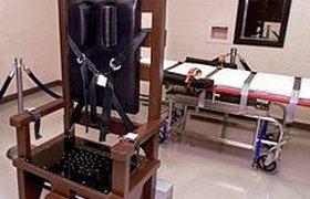 Мораторий на смертную казнь в России с 1 января могут отменить
